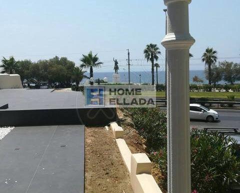 Недвижимость у моря 1 линия Афины - Палео Фалиро