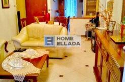 Квартира аренда с мебелью Афины - Калифея