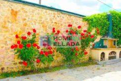 Athens luxury mansion rental - villa 523 m²