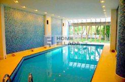 Villa in Athens 900 sq m