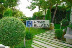 Sale - real estate in Athens, villa in Kifissia 900 m²