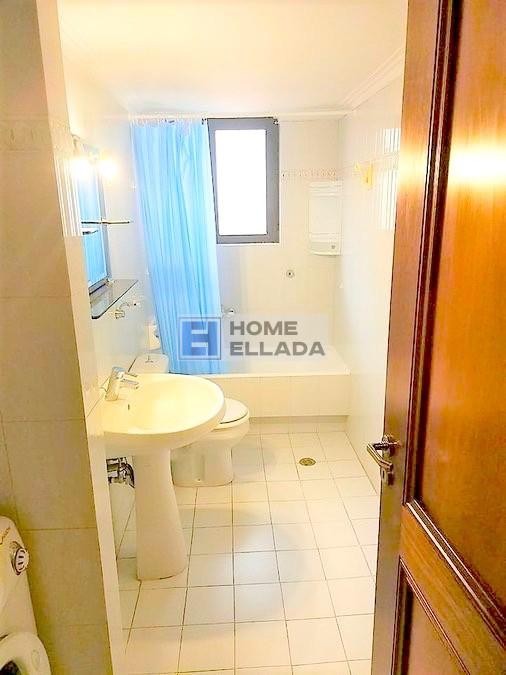 Аренда апартаментов с мебелью Глифада - Афины