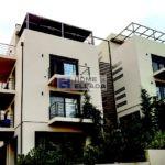 Новый дом в Афинах 330 кв м Глифада