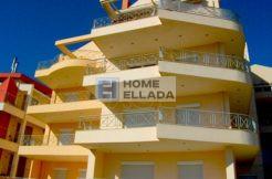 Building by the sea 2200 sq m Attica - Sunio