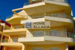 Продажа - недвижимость, здание у моря 2200 м² Аттика — Сунио