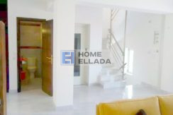 Athens - Voula sea view townhouse for rent