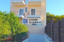 Κατοικία με θέα θάλασσα 270 τμ Αττικής - Άρτεμις