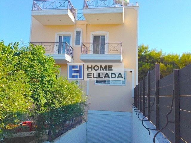 Дом с видом на море 270 кв м Аттика — Артемида