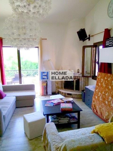 Μονοκατοικία 220 τ.μ. Αθήνα - Νέα Μάκρη