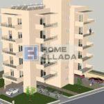 Apartment in Athens - Paleo Faliro 90 sq m