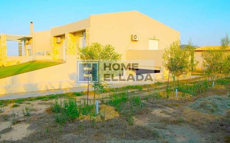 Sale - House - estate 300 m² Attica - Artemis