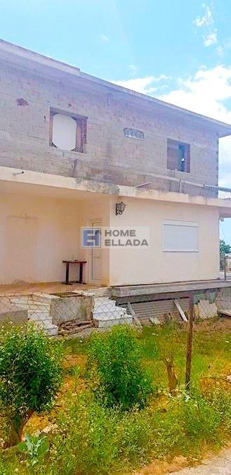 Σπίτι με θέα στη θάλασσα Αθήνα - Βάρη