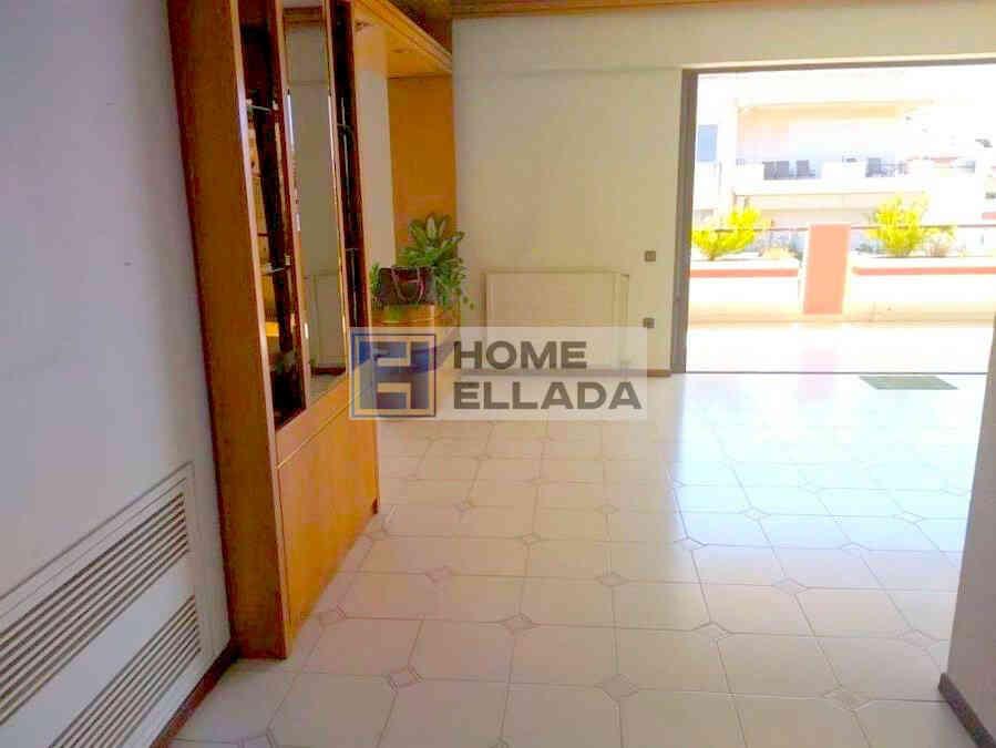Long term rent penthouse Voula - Athens 110 sq m