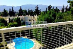 Квартира в Афинах - Палео Психико 175 кв м