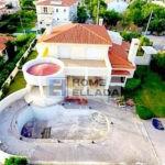 Athens Real Estate - Βίλα Άνοιξη 640 τ.μ.