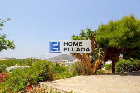 House by the sea Anavissos - Attica 170 m²