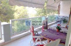 Πώληση - Διαμέρισμα δίπλα στη θάλασσα Γλυφάδα - Αθήνα 78 τ.μ. (Αθηναϊκή Ριβιέρα)