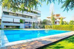 Квартира в Афинах - Филафеи 250 м²