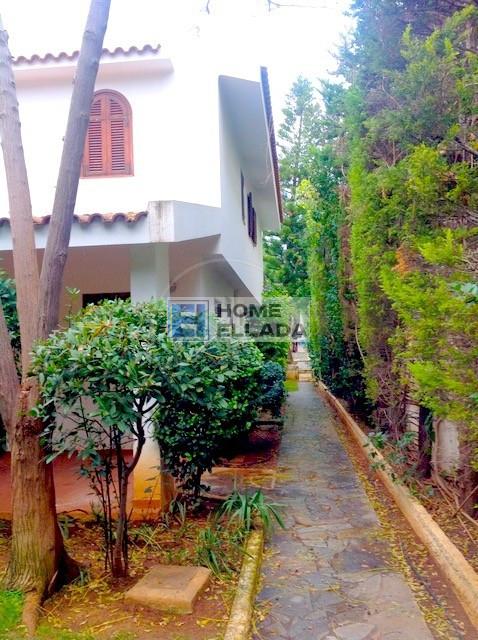 Σπίτι στην Αθήνα - Βούλα 263 τ.μ.