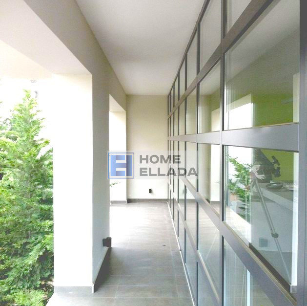 Καινούριο σπίτι στην Αθήνα 330 τ.μ. Γλυφάδα