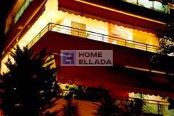 Гостиница - Отель в Афинах недалеко от моря Калифея