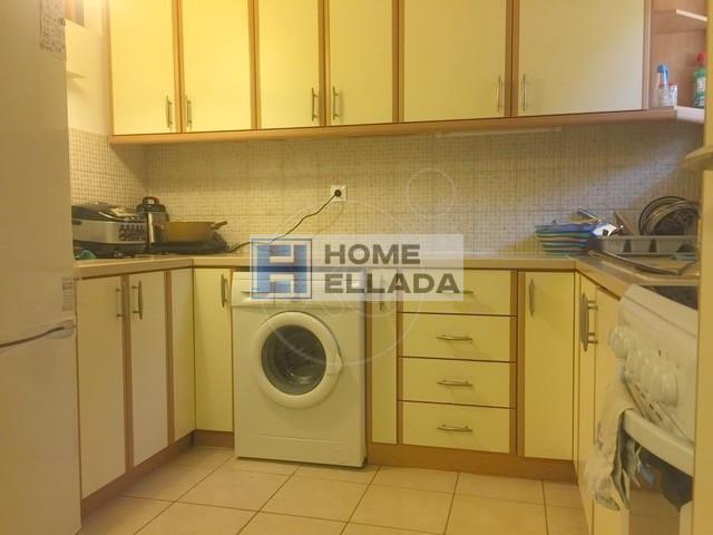 Apartment in Athens - Paleo Faliro 62 sq m
