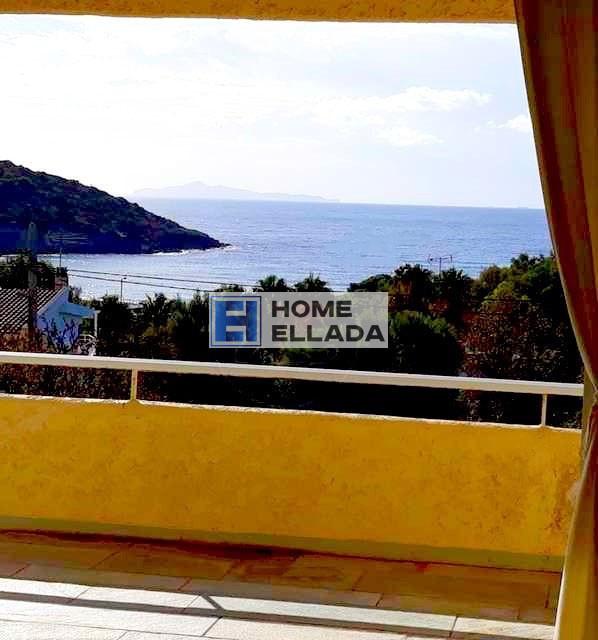 Дом у моря Анависсос — Аттика 170 м²