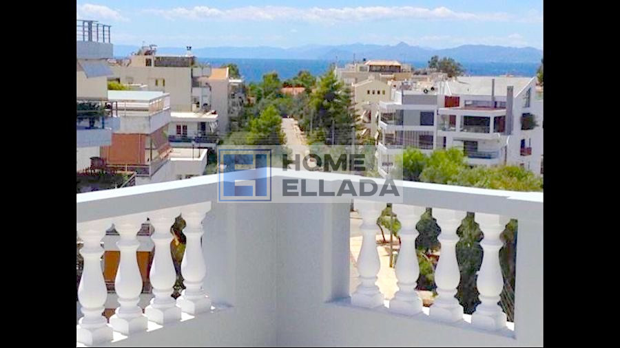 Sale - house by the sea Athens - Kato Voula