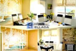 Παραθαλάσσιο διαμέρισμα στο Πόρτο Ράφτη - ένα προάστιο της Αθήνας
