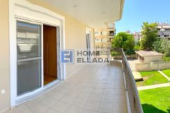 Rent - Real Estate Athens Glyfada (Golf) 150 m² furnished