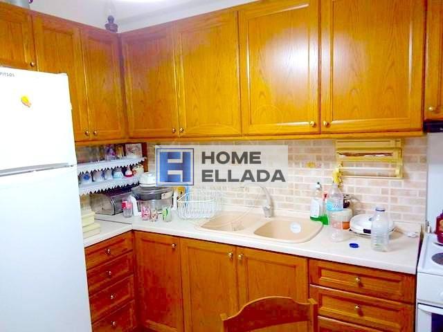 Apartment in Athens - Kallithea 95 sq m