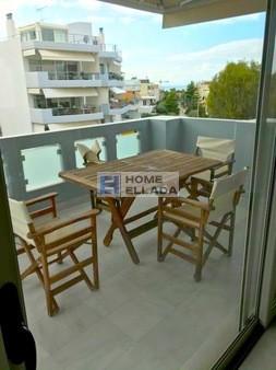 Προς ενοικίαση αρχοντικό Αθήνα - Βούλα με θέα στη θάλασσα