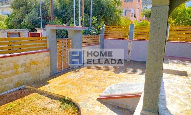 Новый дом в Порто Рафти - Аттика