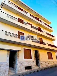 Building in Greece - Attica - Lavrion 350 sq m