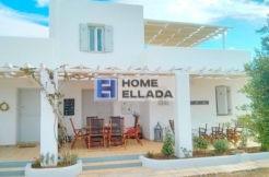 Ελλάδα σπίτι στο νησί της Πάρου