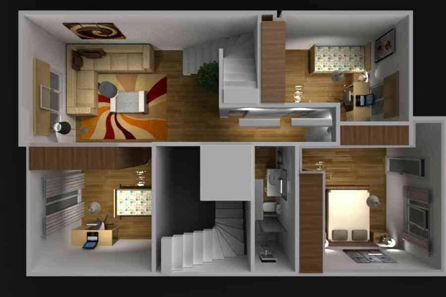 Sale - Penthouse in Paleo Faliro - Athens 168 m²