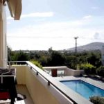 Sale - House with sea view Athens - Vari
