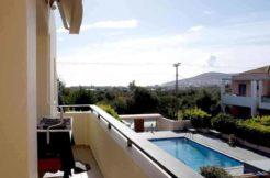 Πώληση - Σπίτι με θέα θάλασσα Αθήνα - Βάρη