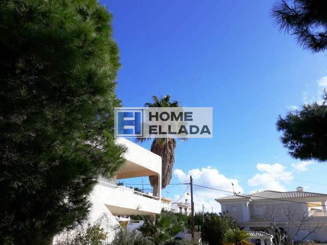 Дом у моря Анависсос - Аттика 170 м²