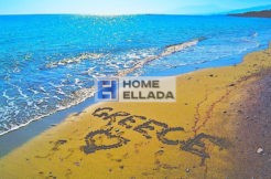 Property by the sea in Greece buy an apartment 108 sq m