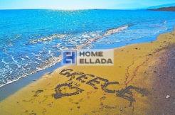Недвижимость у моря в Греции купить квартиру 108 кв м