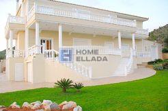 Роскошная вилла в Греции 400 м²