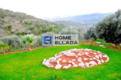 Πολυτελής βίλα στην Ελλάδα 400 m²