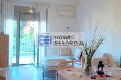 Аренда апартаментов 100 м от моря Афины - Варкиза