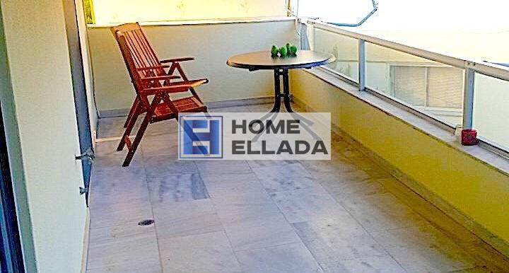 Недвижимость у моря в Афинах - Варкизе 55 кв м