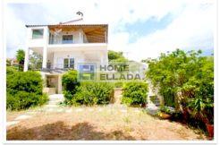 Частный дом у моря Лагониси - Аттика 210 м²