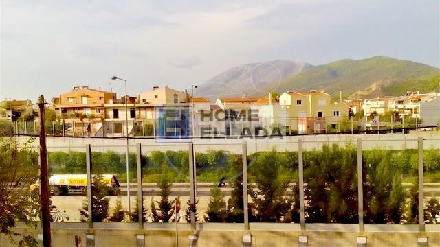 Νέο διαμέρισμα στην Αθήνα - Γέρακας 117 τ.μ.