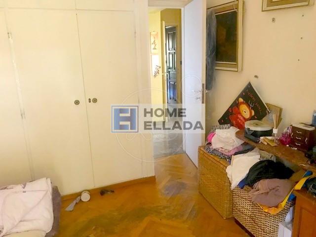 Αρχοντικό - διαμέρισμα στην Αθήνα - Γλυφάδα 158 τ.μ.
