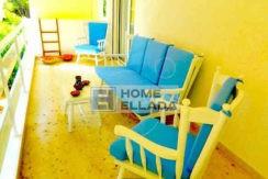 Διαμέρισμα προς ενοικίαση Βουλιαγμένη - Αθήνα δίπλα στη θάλασσα