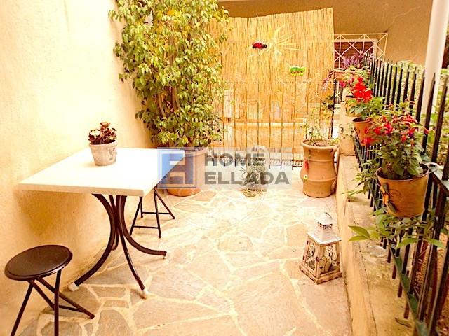 Квартира в центре Глифады — Афины